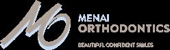Menai Orthodontics Logo