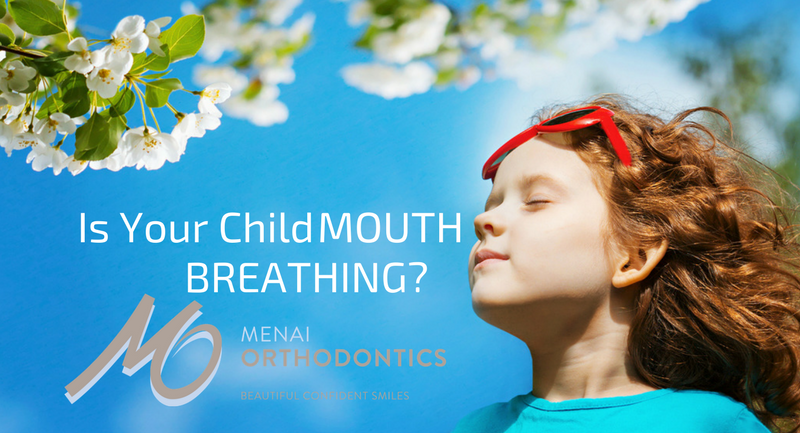 Is Your Child Mouth Breathing or Snoring?